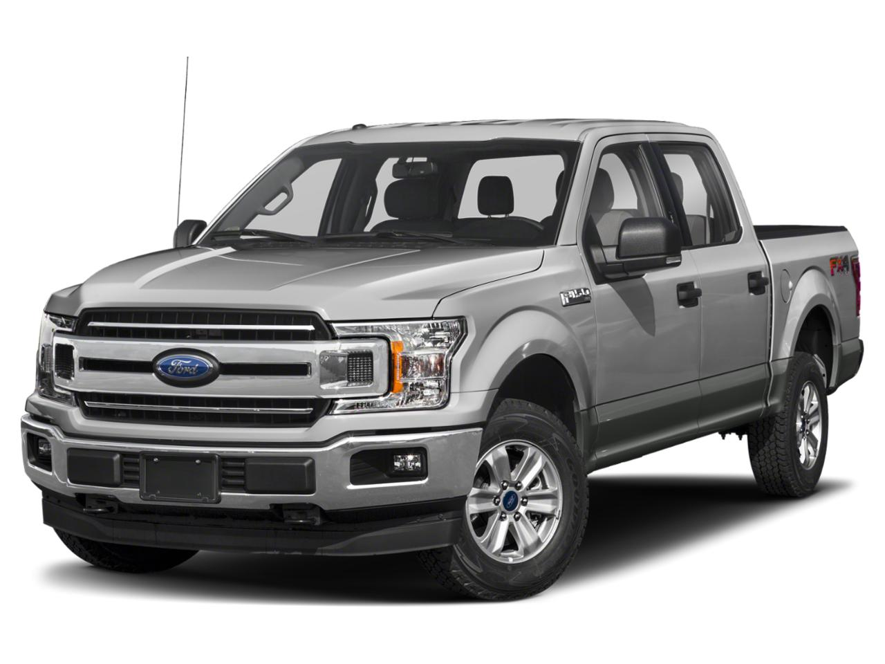 2018 Ford F-150 Vehicle Photo in Gainesville, TX 76240