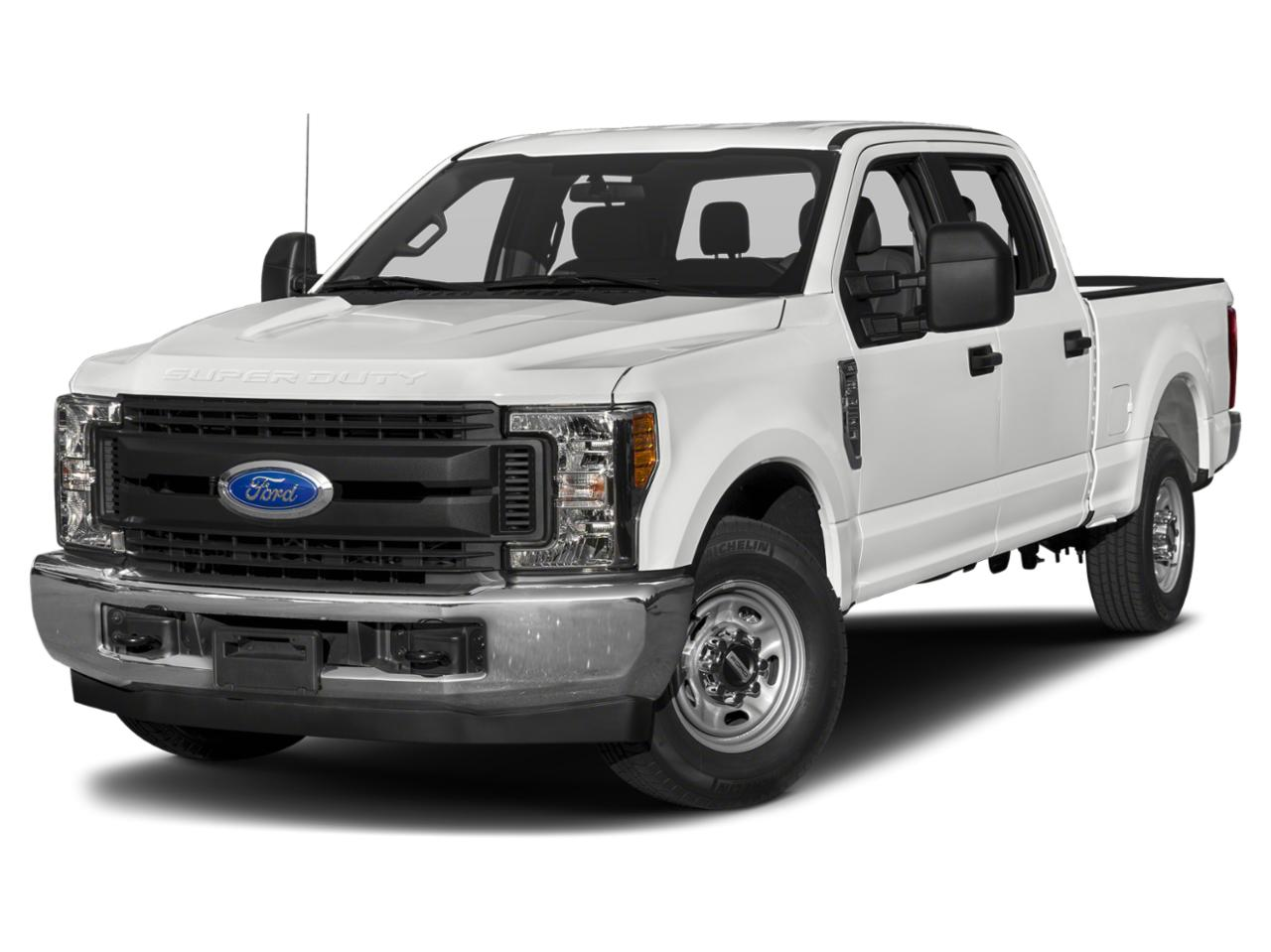 2018 Ford Super Duty F-250 SRW Vehicle Photo in Spokane, WA 99207