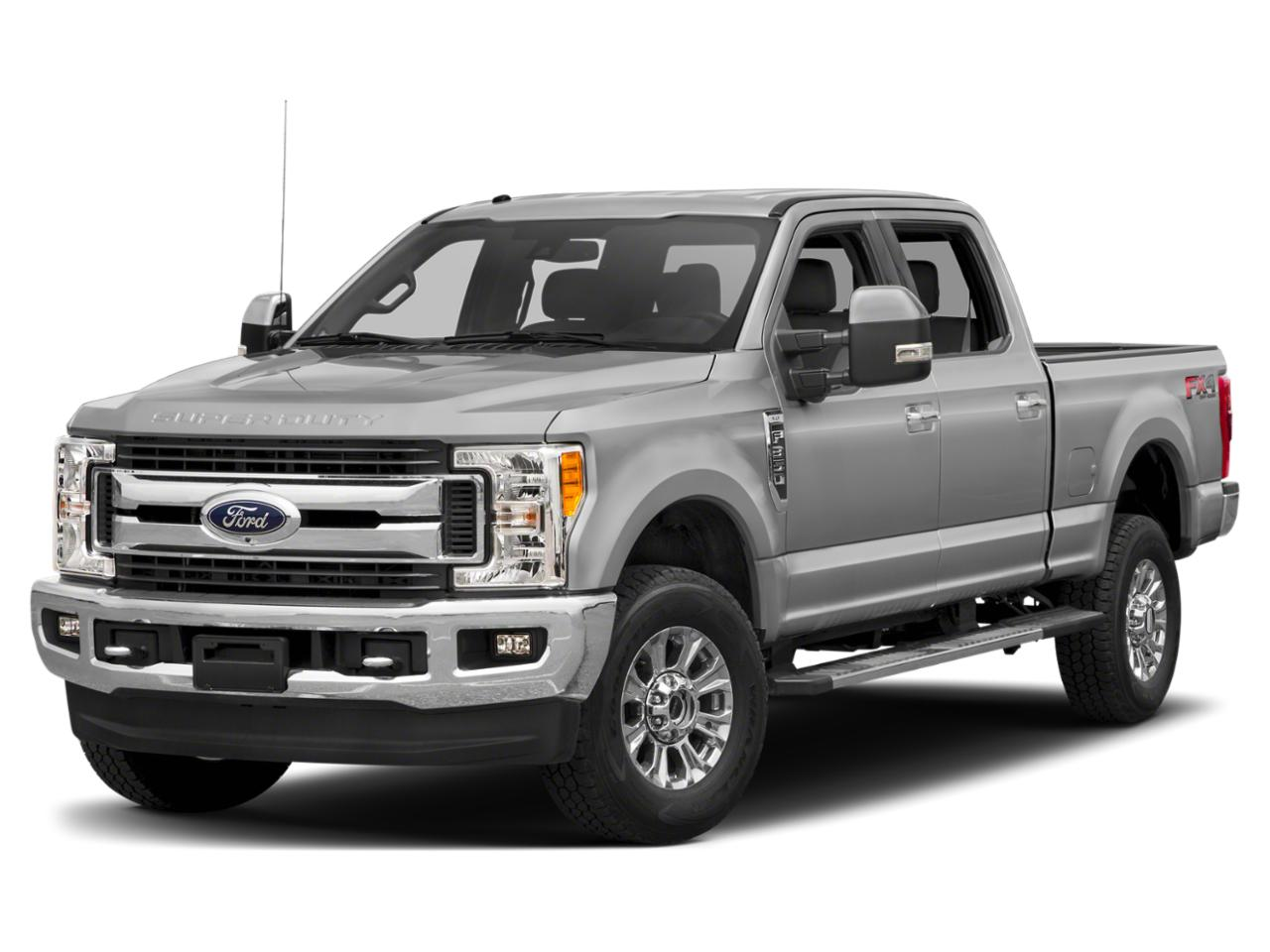 2018 Ford Super Duty F-250 SRW Vehicle Photo in Hollywood, MD 20636