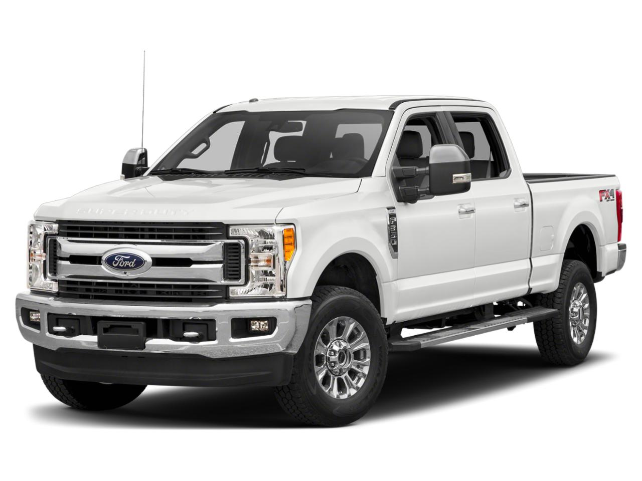 2018 Ford Super Duty F-350 SRW Vehicle Photo in Spokane, WA 99207