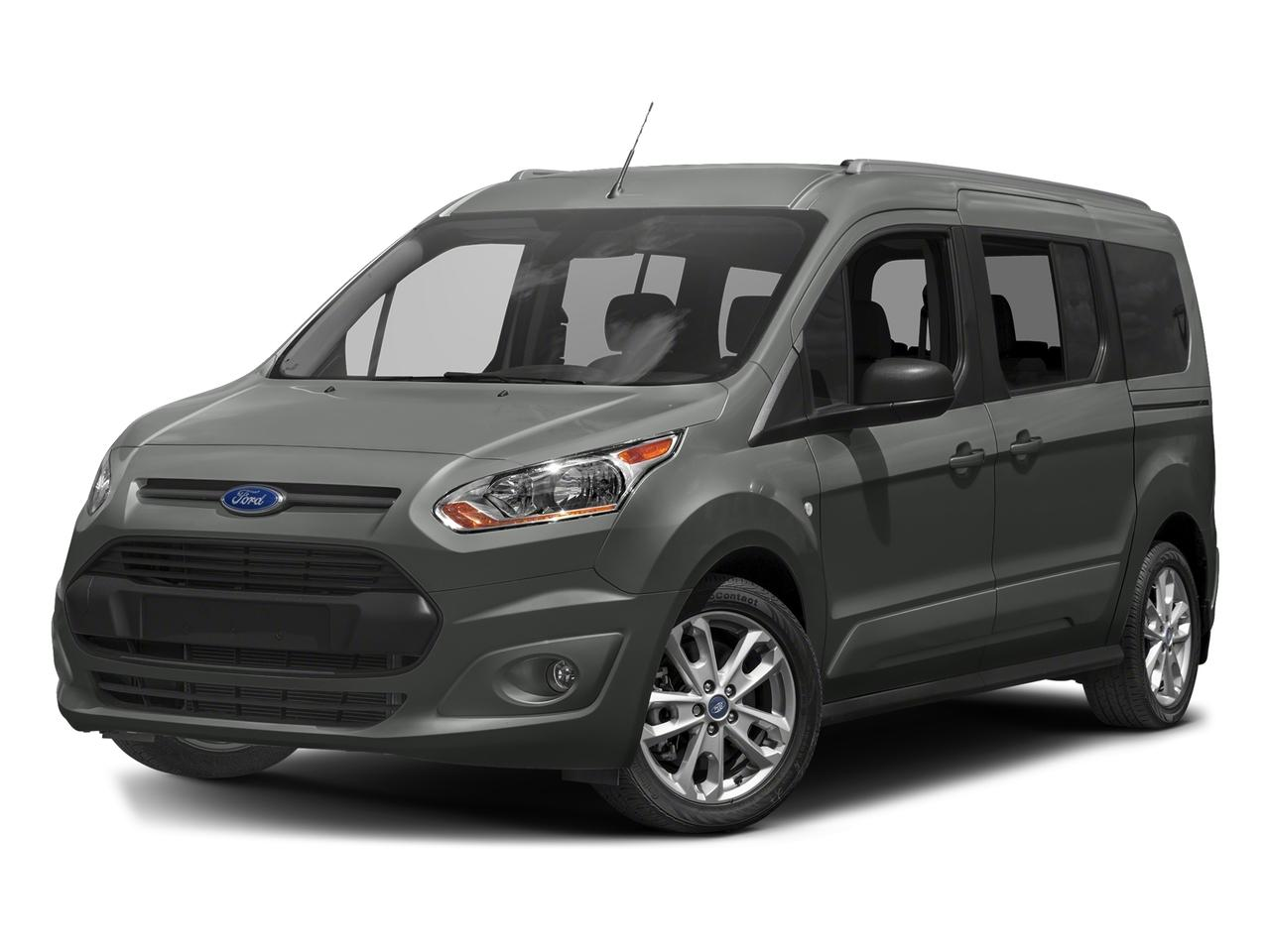 2018 Ford Transit Connect Wagon Vehicle Photo in King George, VA 22485