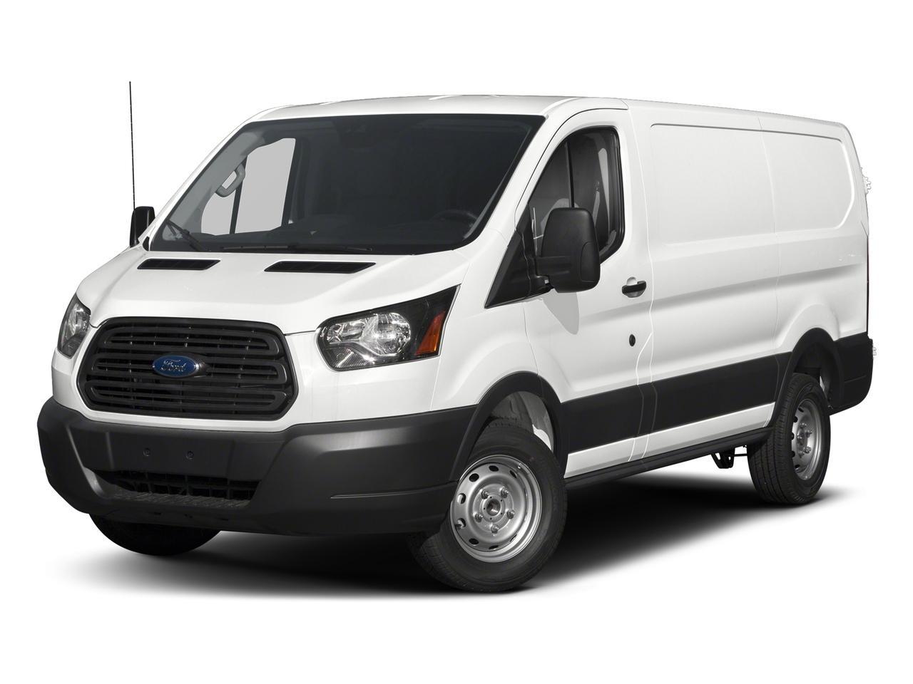2018 Ford Transit Van Vehicle Photo in Danbury, CT 06810