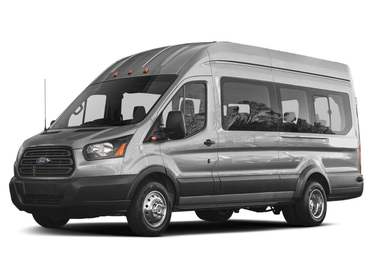 2018 Ford Transit Passenger Wagon Vehicle Photo in Denver, CO 80123