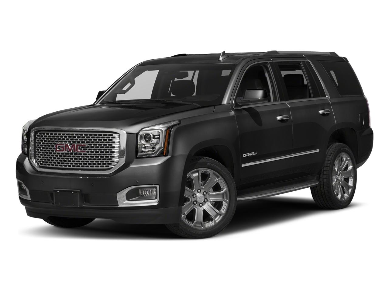 2018 GMC Yukon Vehicle Photo in West Chester, PA 19382