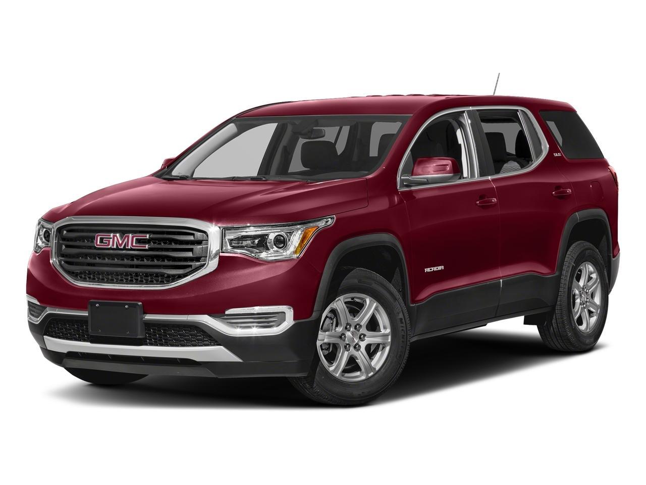 2018 GMC Acadia Vehicle Photo in Emporia, VA 23847