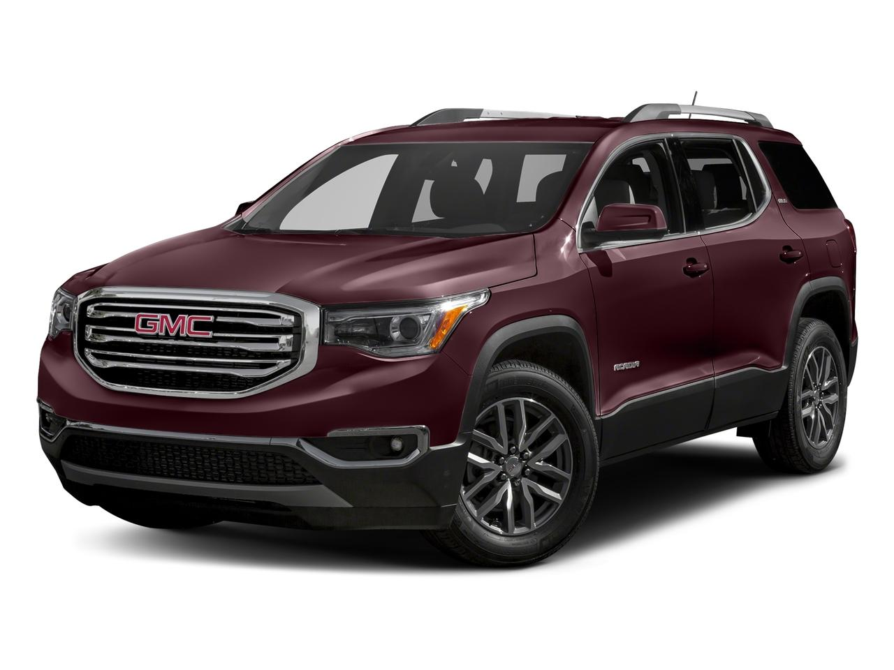 2018 GMC Acadia Vehicle Photo in Westland, MI 48185