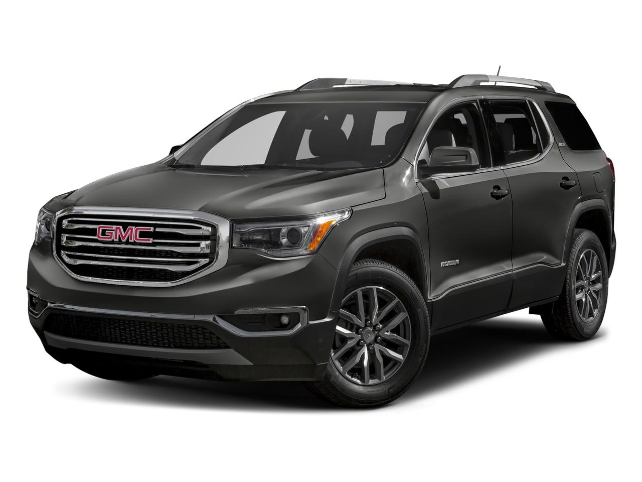 2018 GMC Acadia Vehicle Photo in West Chester, PA 19382