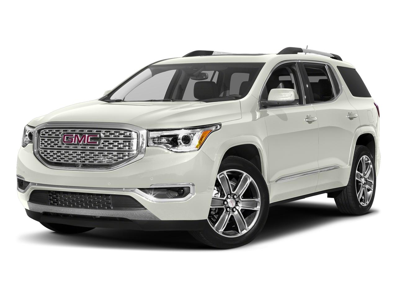 2018 GMC Acadia Vehicle Photo in Williamsville, NY 14221