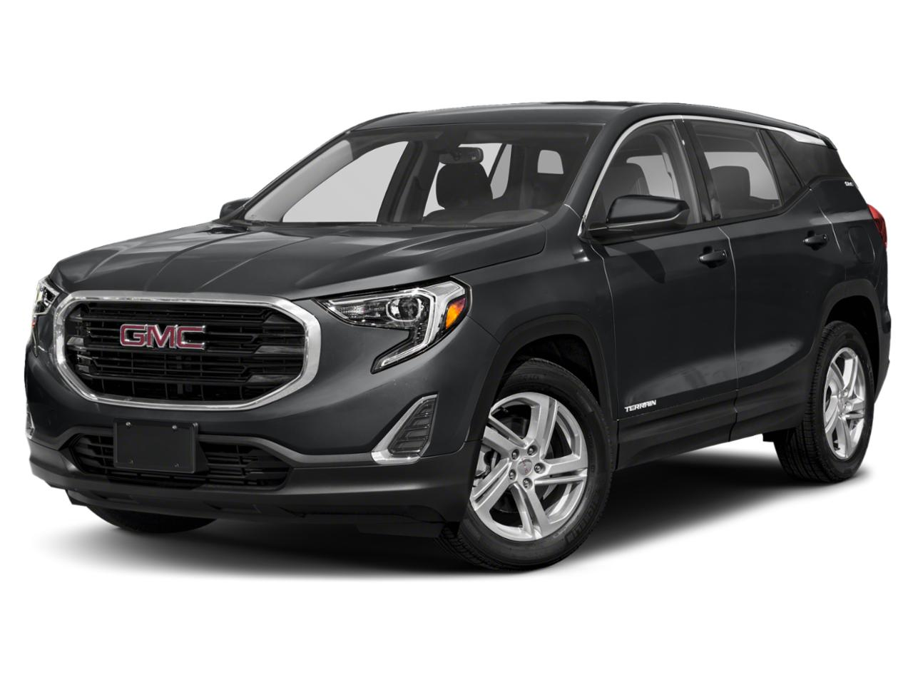 Used Gmc Terrain West Chester Pa