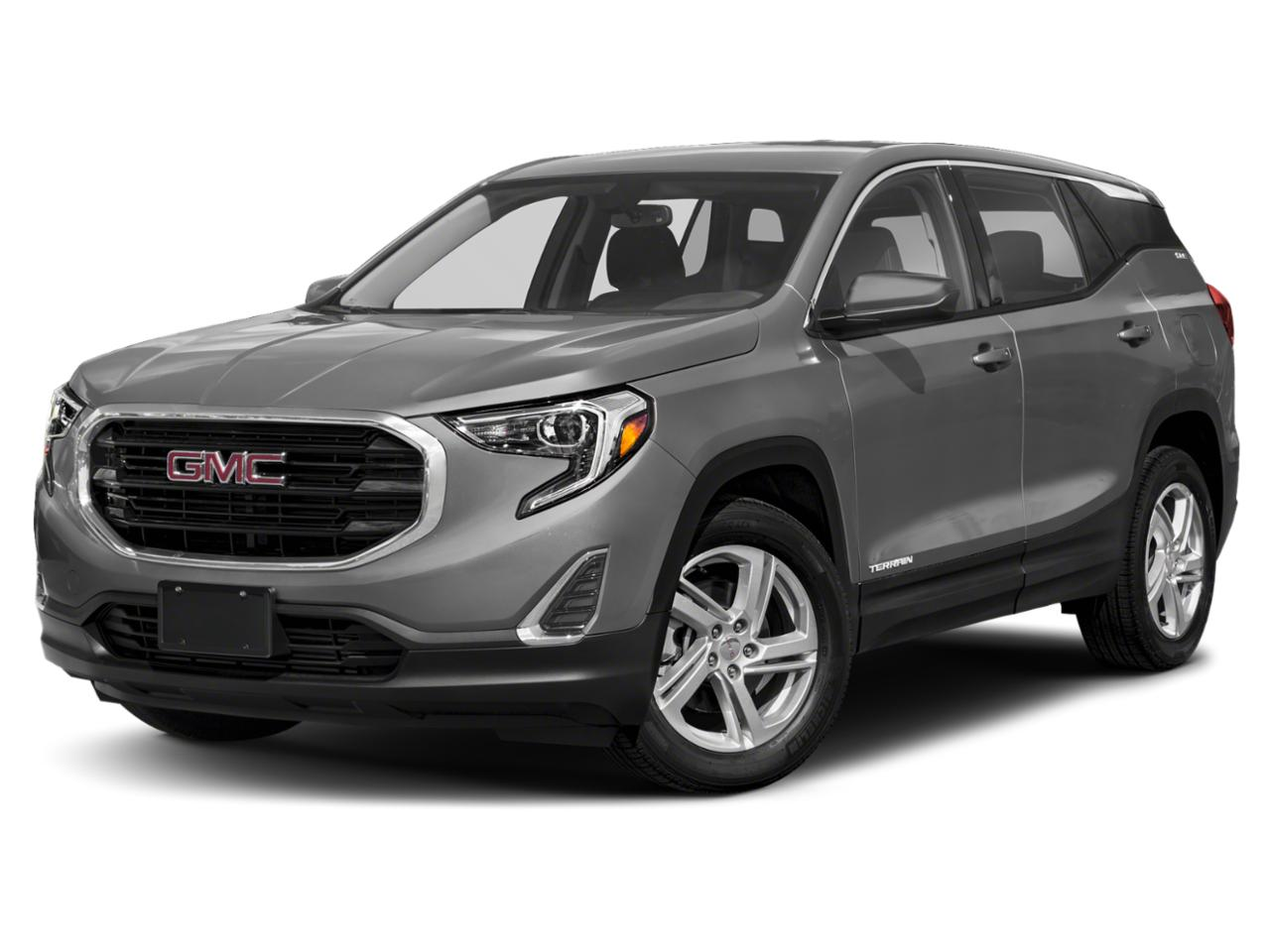2018 GMC Terrain Vehicle Photo in San Antonio, TX 78230