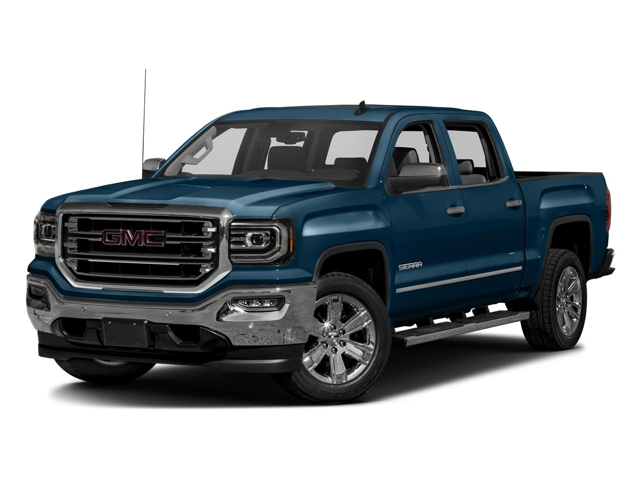 2018 GMC Sierra 1500 Vehicle Photo in King George, VA 22485
