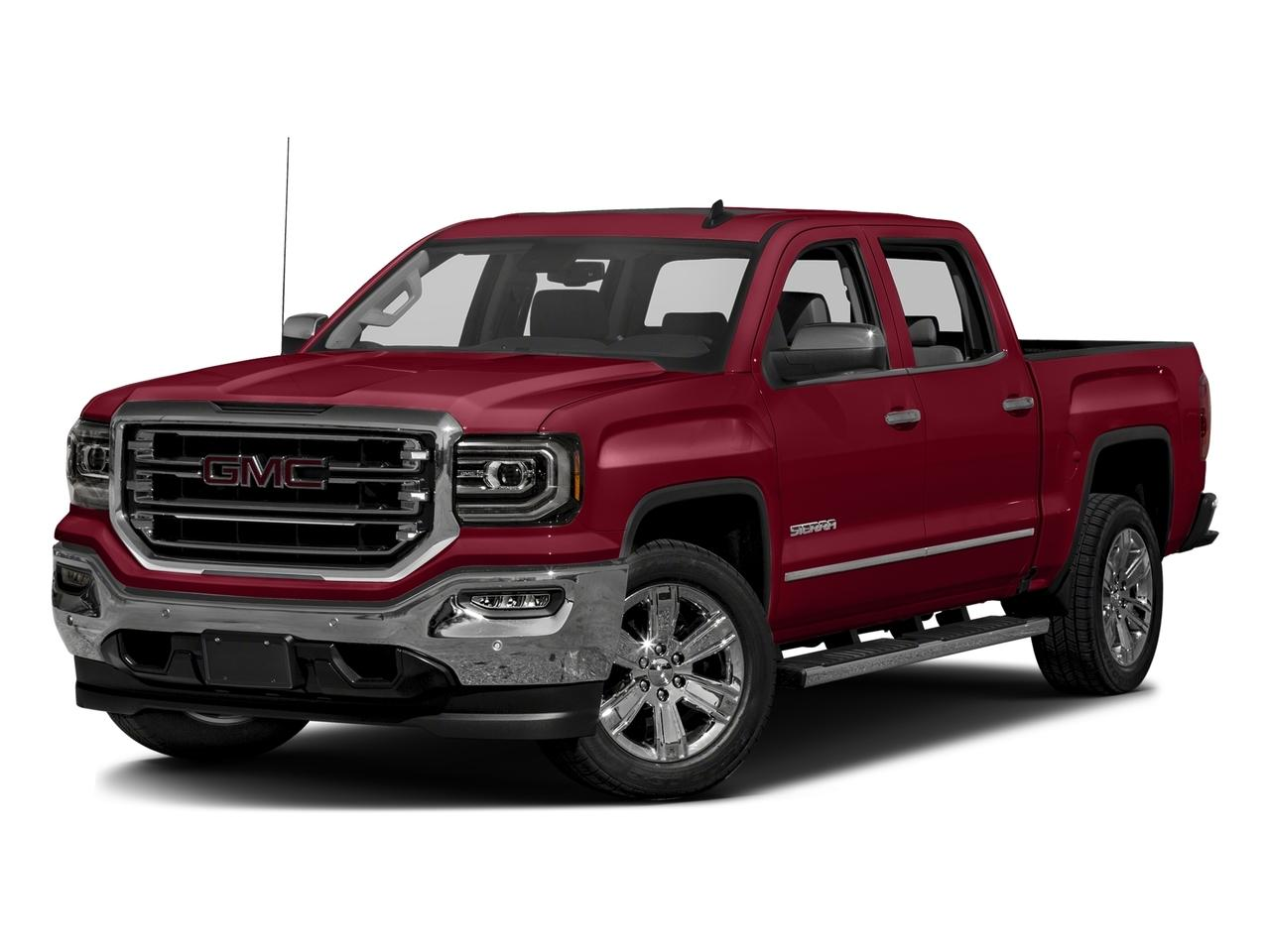2018 GMC Sierra 1500 Vehicle Photo in Rome, GA 30161
