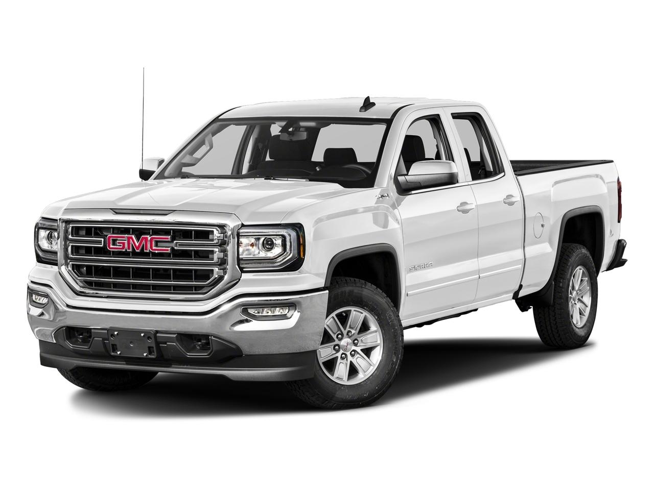 2018 GMC Sierra 1500 Vehicle Photo in Owensboro, KY 42303