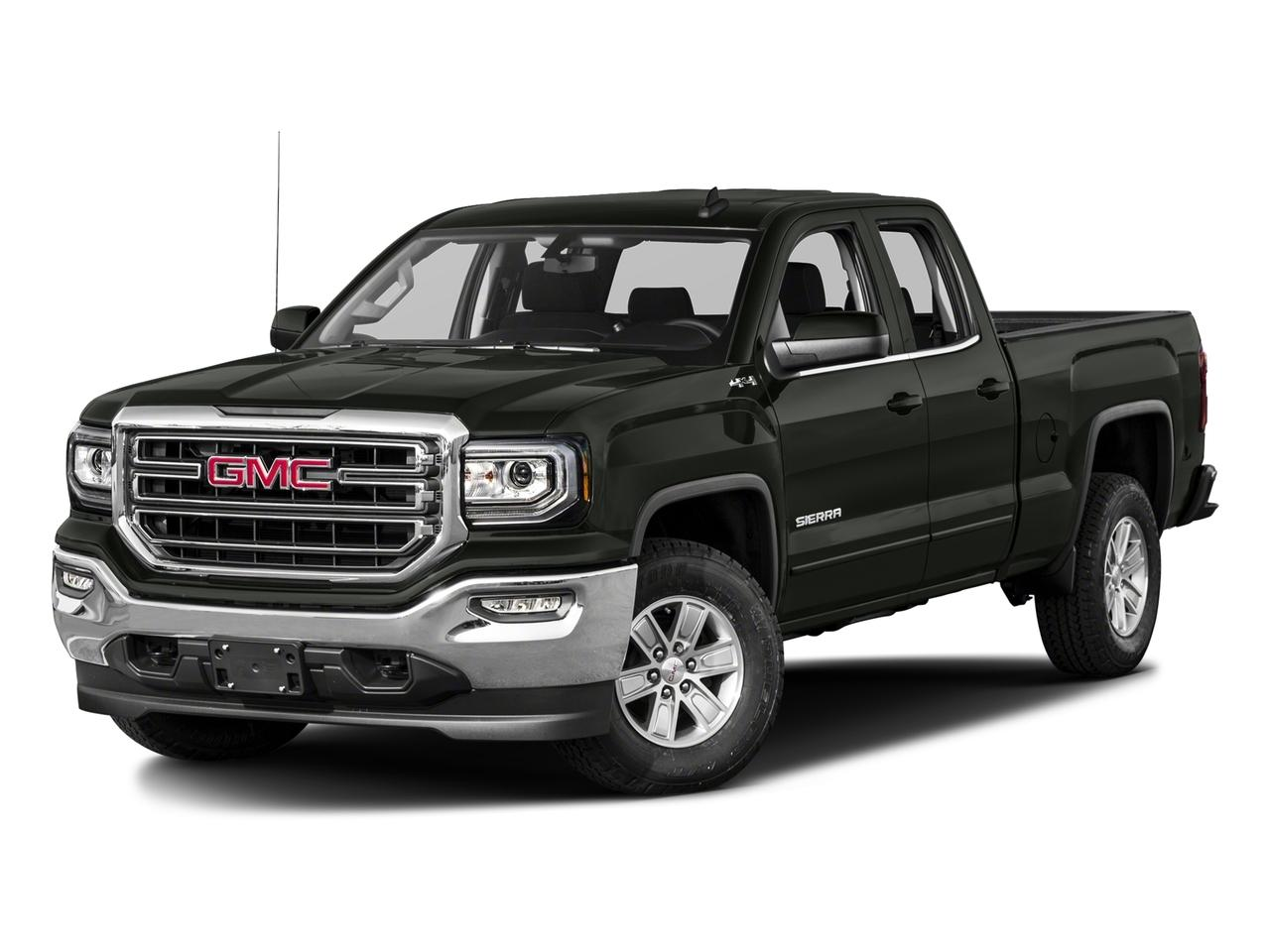2018 GMC Sierra 1500 Vehicle Photo in West Chester, PA 19382