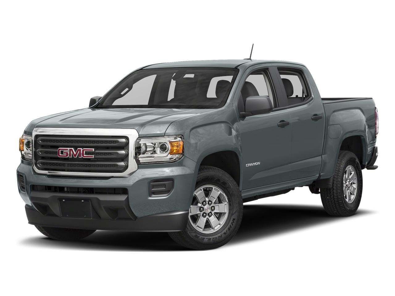 2018 GMC Canyon Vehicle Photo in Baton Rouge, LA 70806