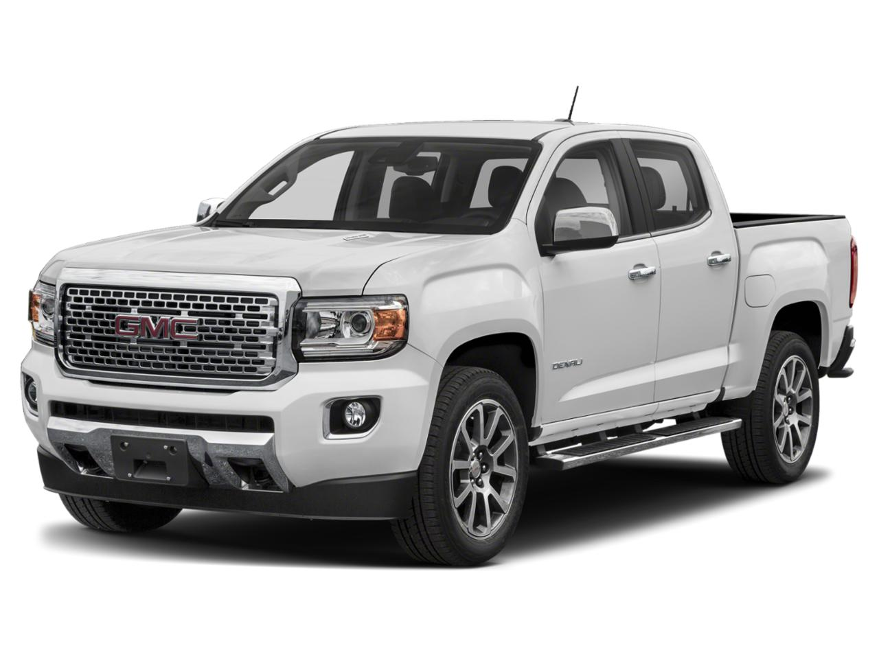 2018 GMC Canyon Vehicle Photo in Joliet, IL 60586