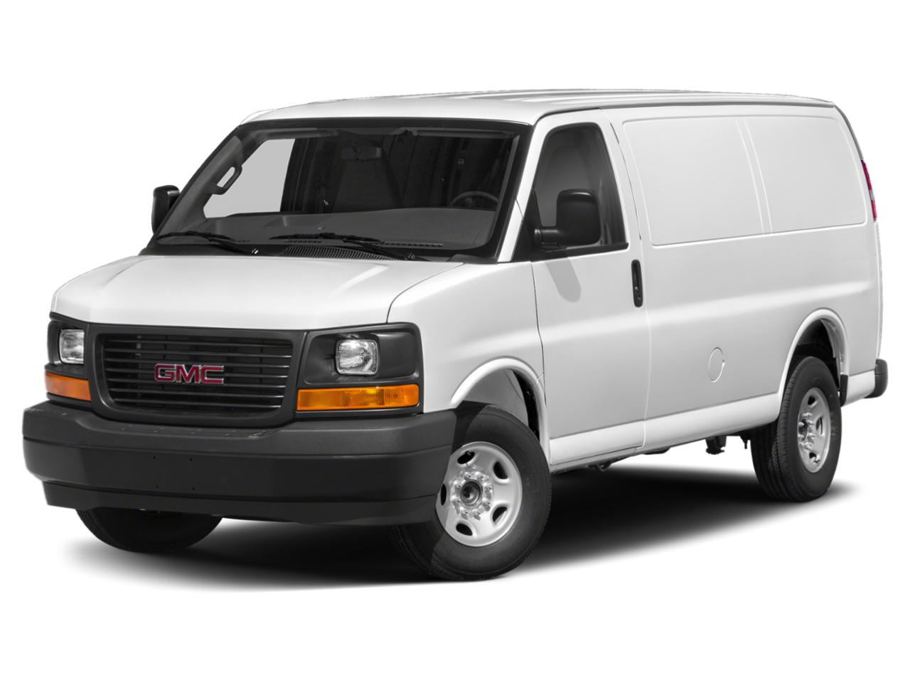 2018 GMC Savana Cargo Van Vehicle Photo in Ocala, FL 34474