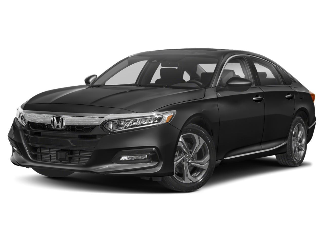 2018 Honda Accord Sedan Vehicle Photo in Midland, TX 79703