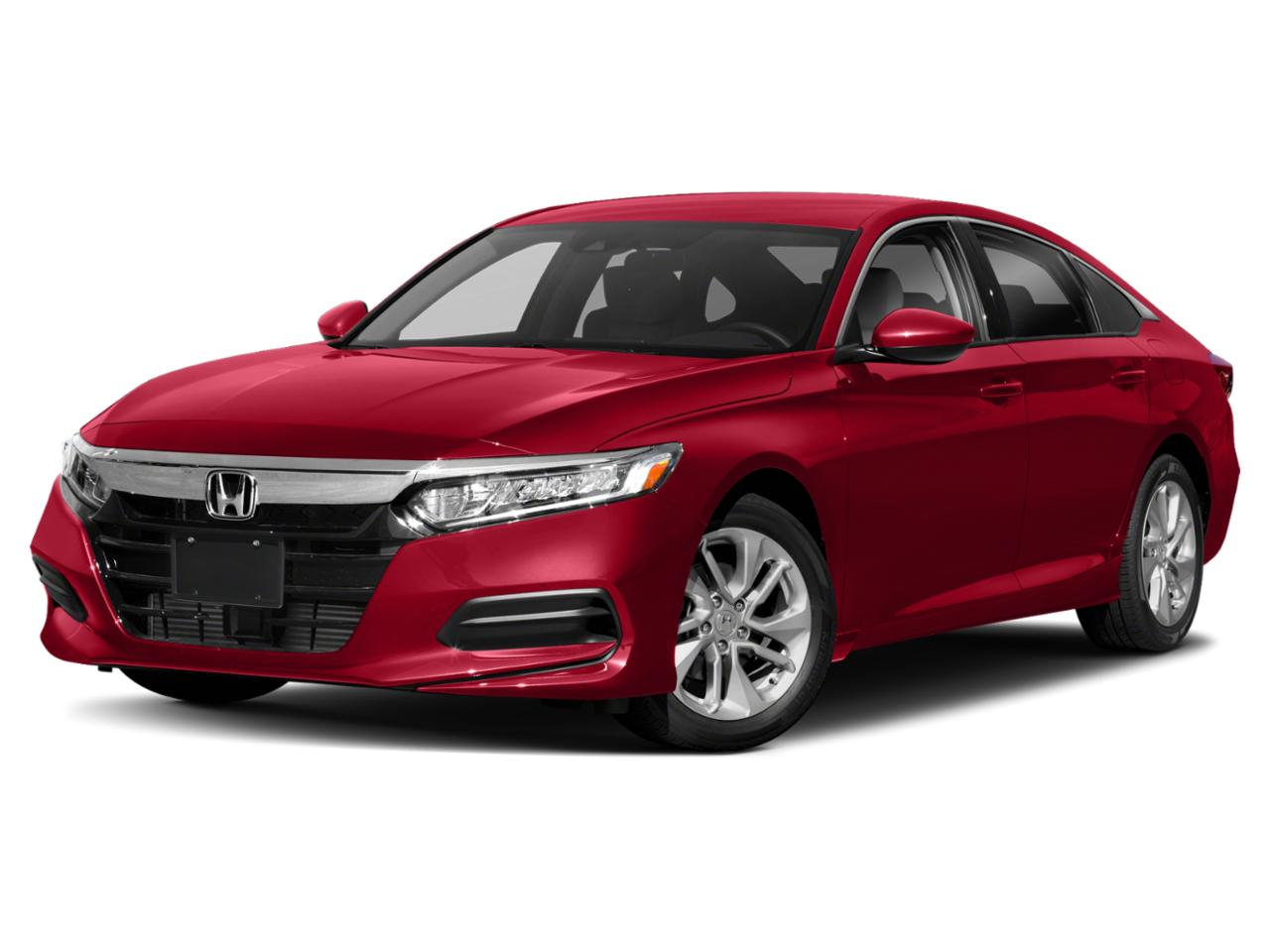 2018 Honda Accord Sedan Vehicle Photo in Philadelphia, PA 19116