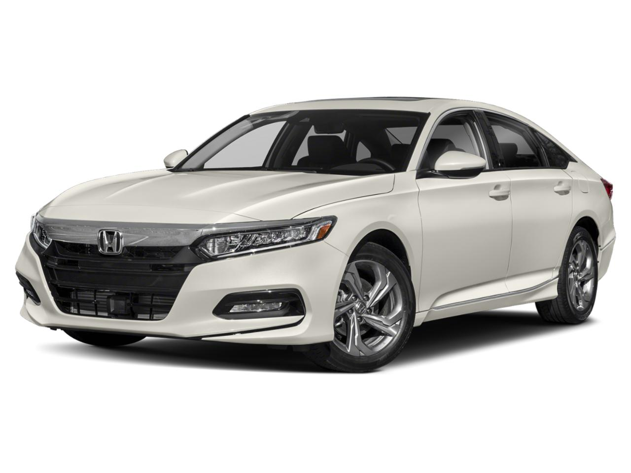 2018 Honda Accord Sedan Vehicle Photo in Owensboro, KY 42303