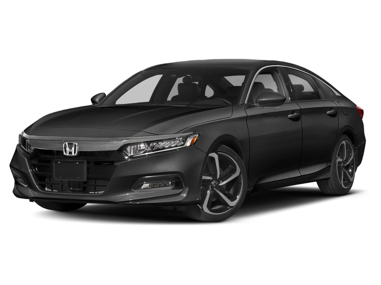 2018 Honda Accord Sedan Vehicle Photo in Bowie, MD 20716