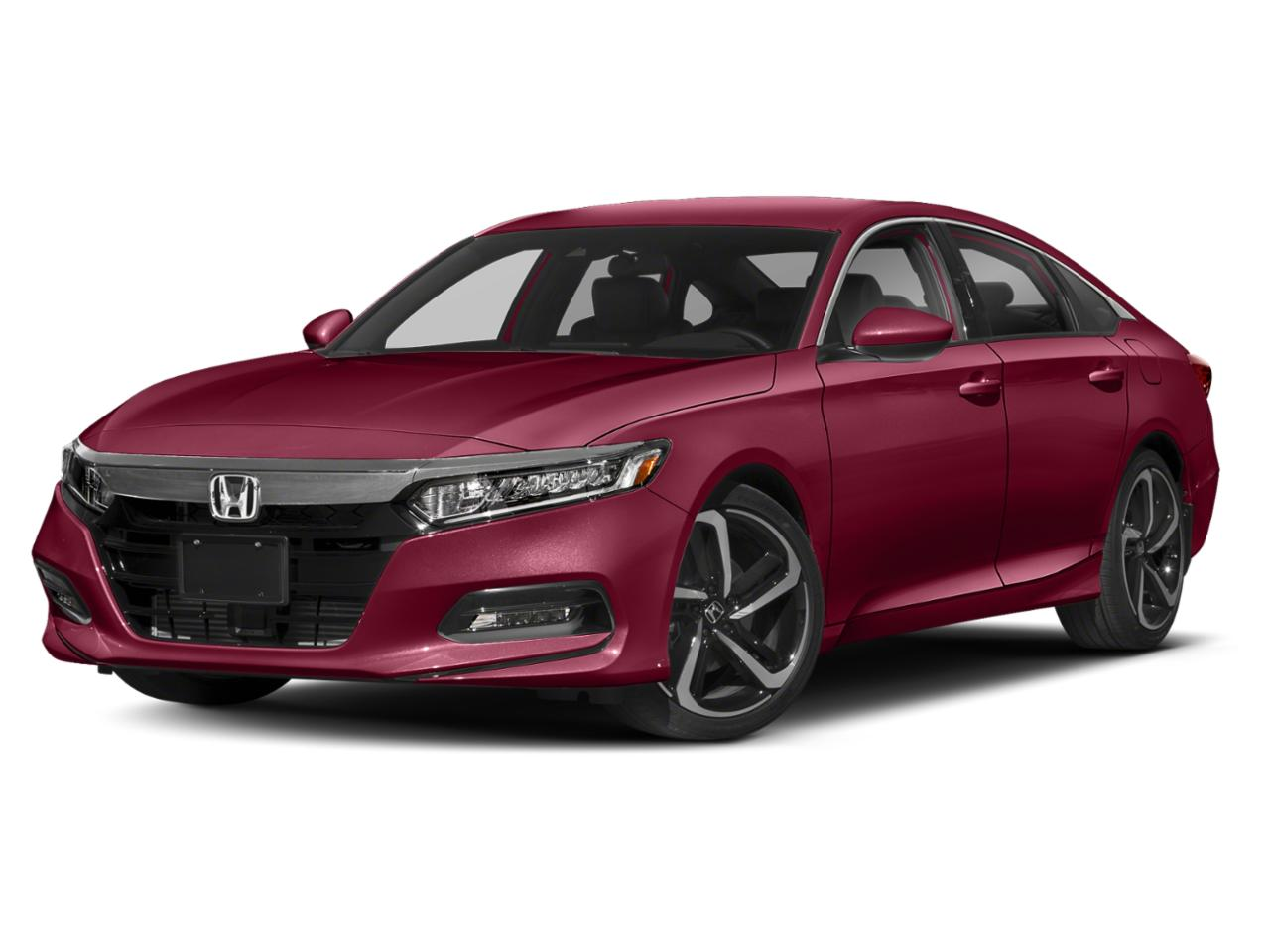 2018 Honda Accord Sedan Vehicle Photo in San Antonio, TX 78257