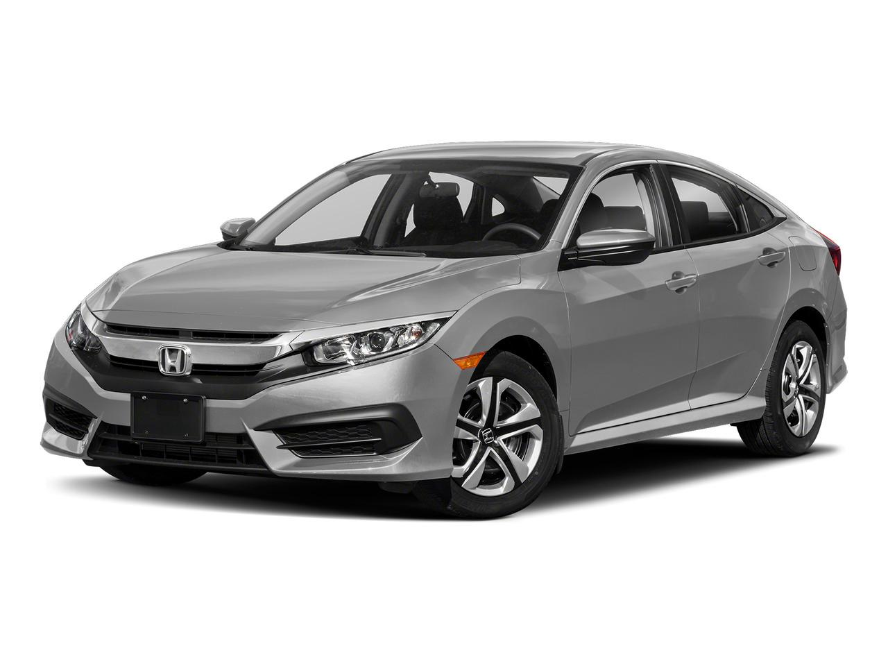 2018 Honda Civic Sedan Vehicle Photo in Pittsburg, CA 94565