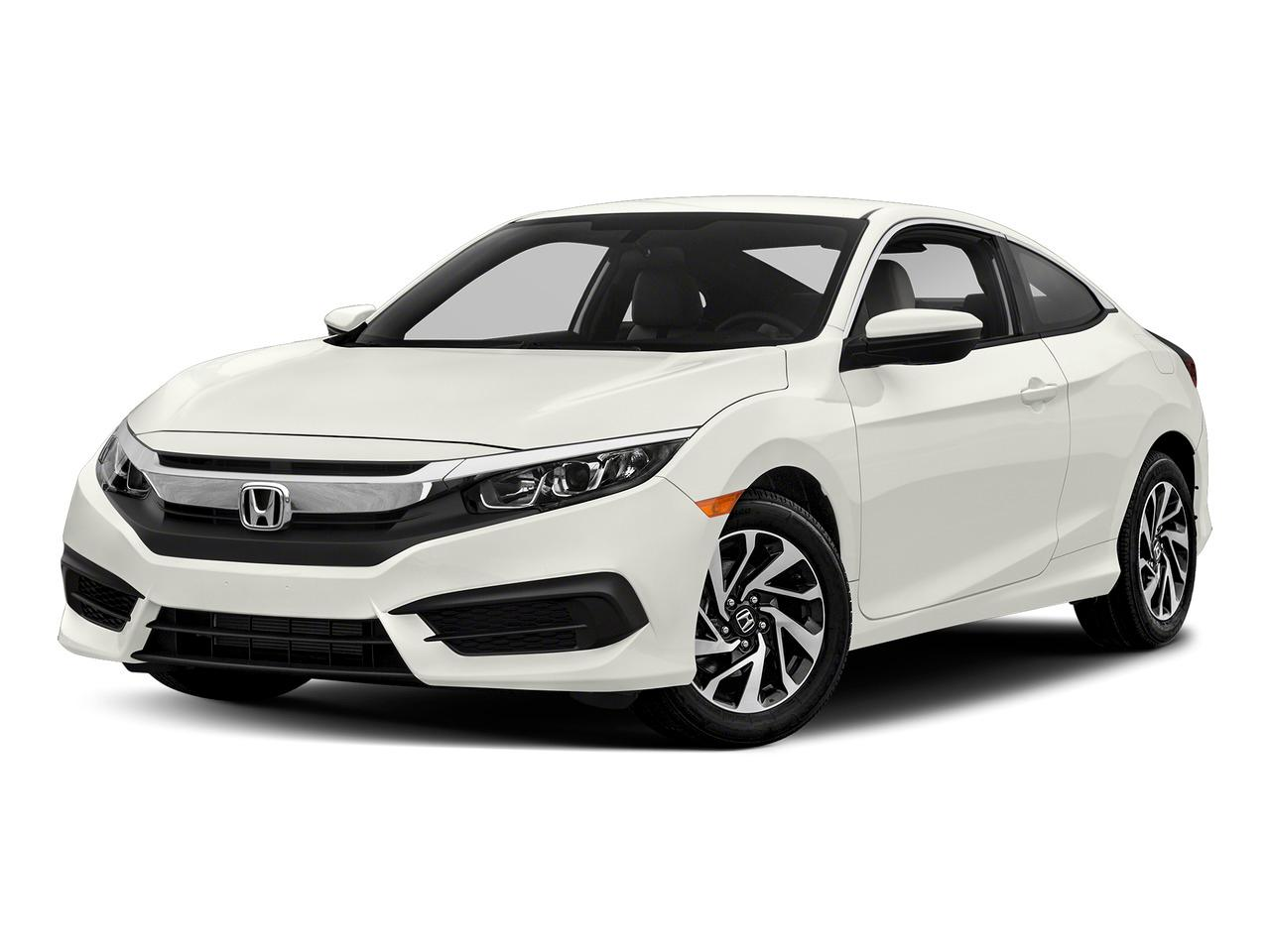 2018 Honda Civic Coupe Vehicle Photo in Richmond, TX 77469