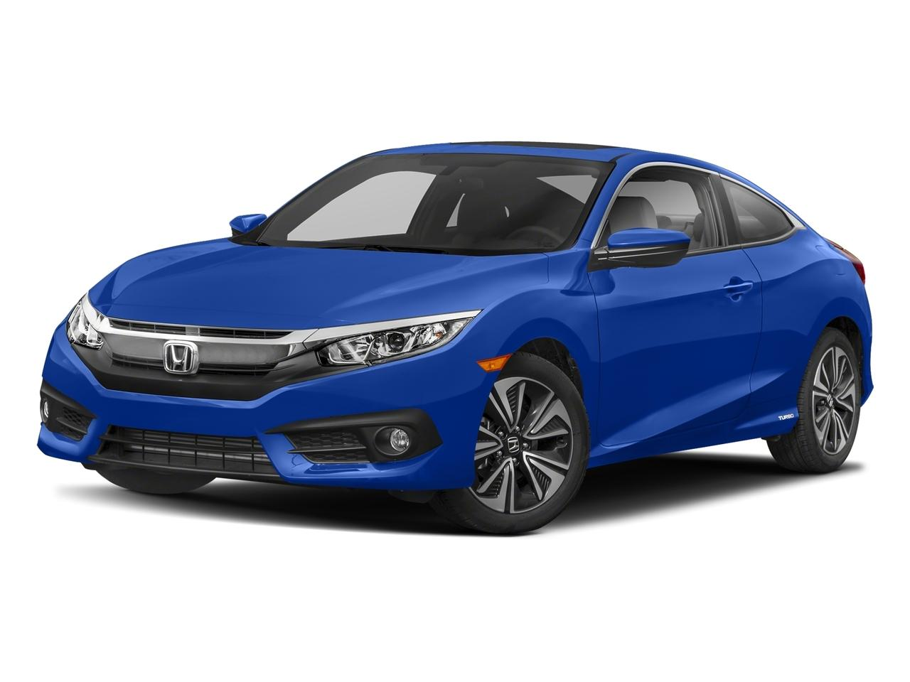 2018 Honda Civic Coupe Vehicle Photo in Trevose, PA 19053-4984