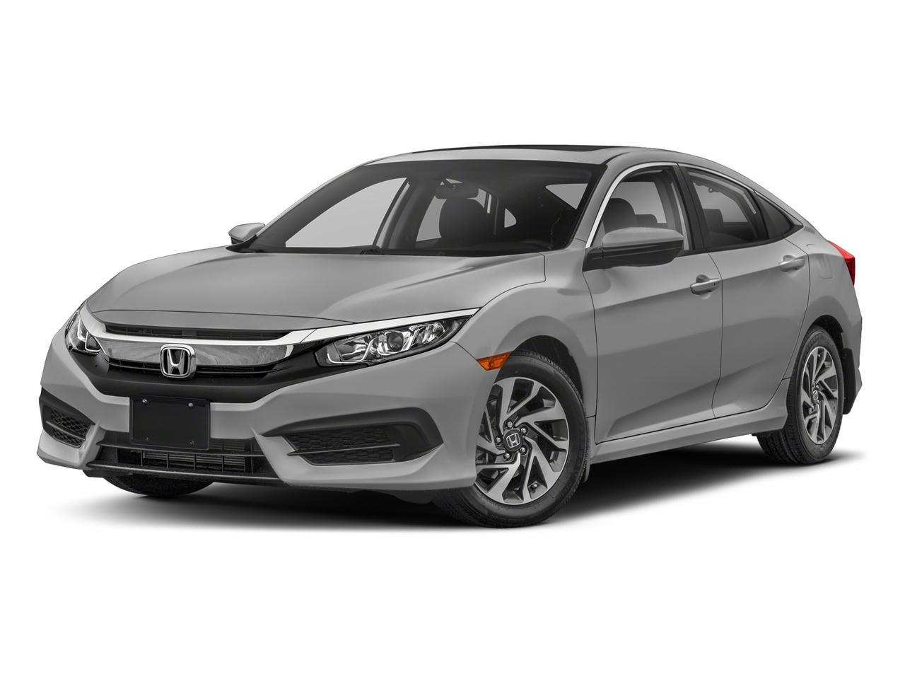 2018 Honda Civic Sedan Vehicle Photo in San Antonio, TX 78238