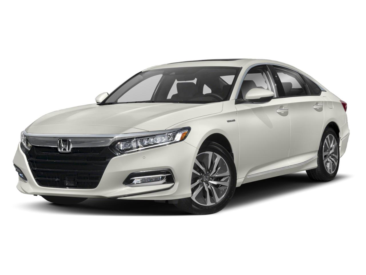2018 Honda Accord Hybrid Vehicle Photo in Oklahoma City, OK 73131