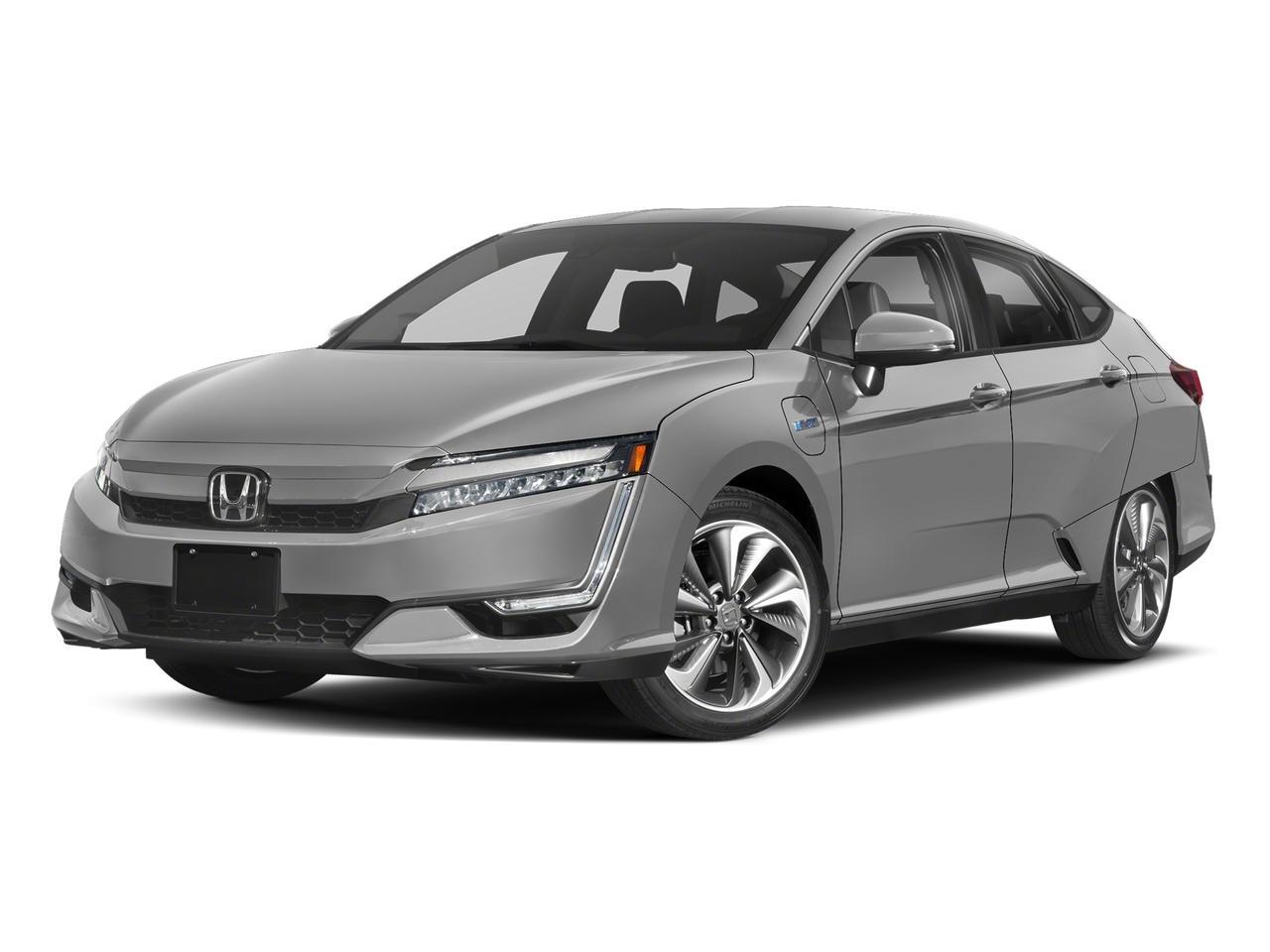 2018 Honda Clarity Plug-In Hybrid Vehicle Photo in Akron, OH 44320