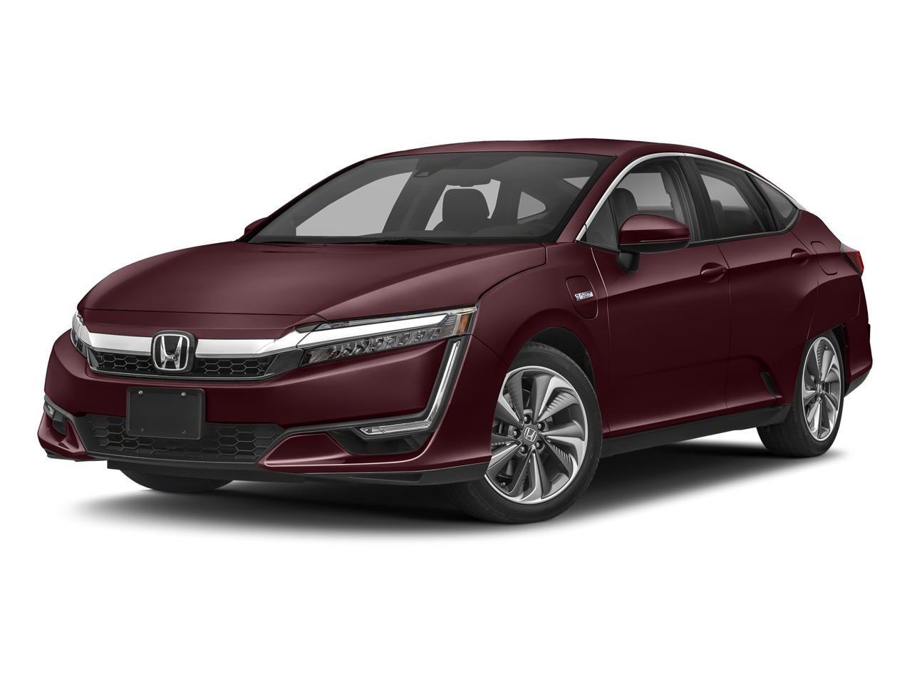 2018 Honda Clarity Plug-In Hybrid Vehicle Photo in Pleasanton, CA 94588
