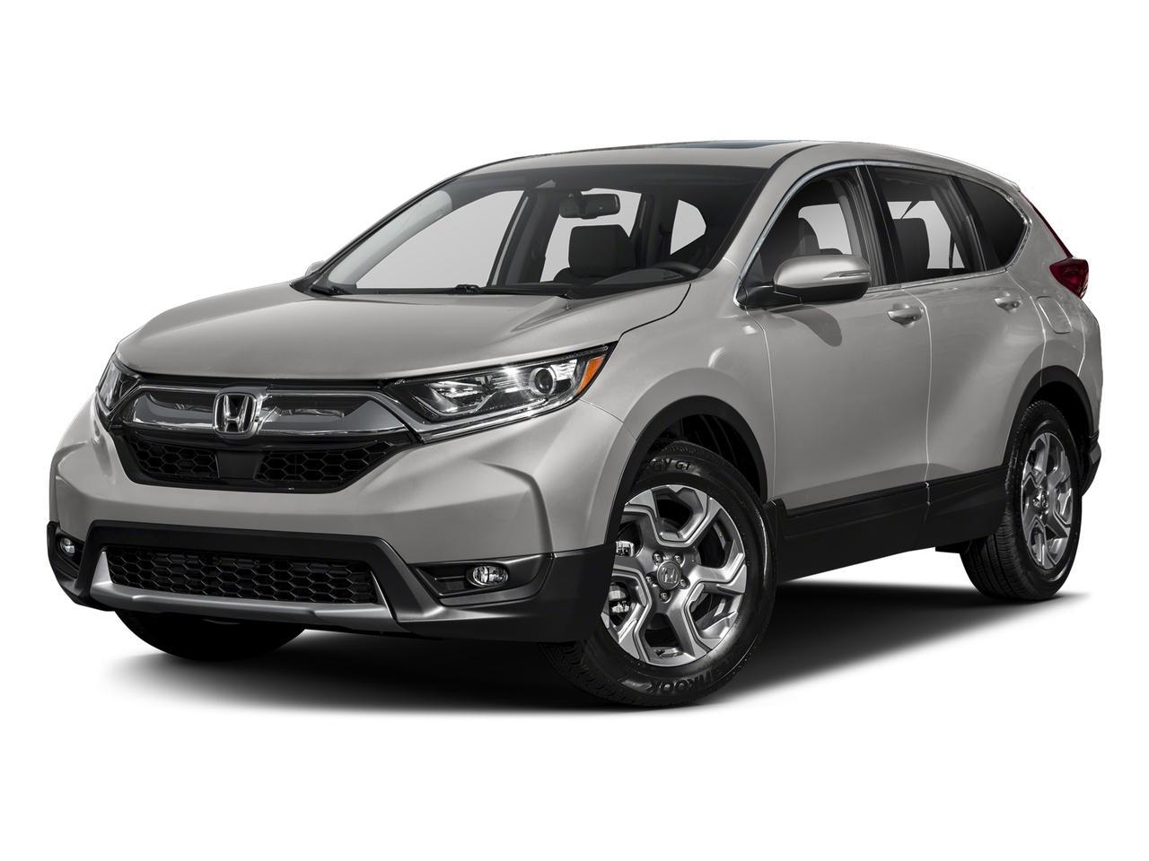 2018 Honda CR-V Vehicle Photo in Owensboro, KY 42303