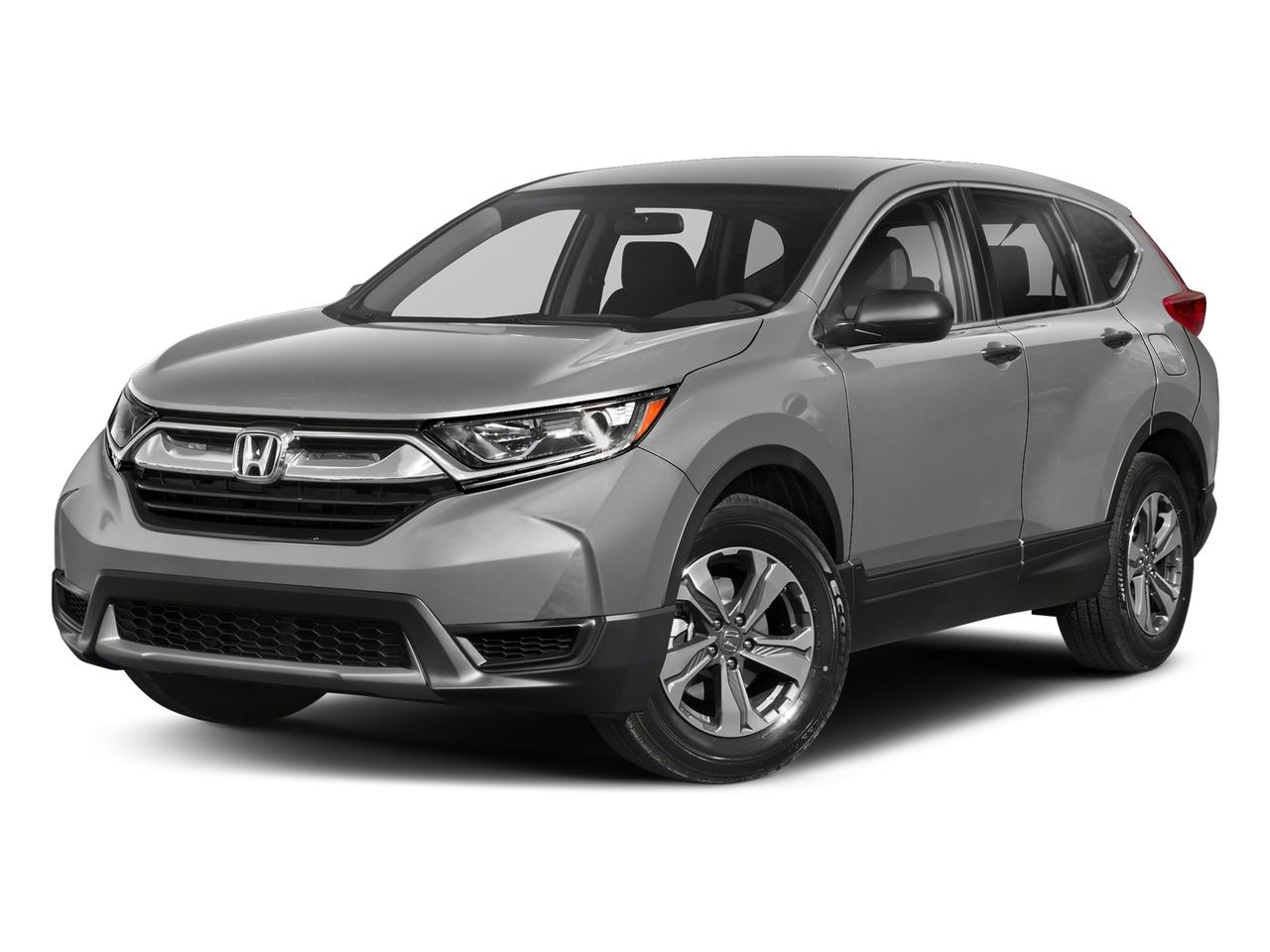 2018 Honda CR-V Vehicle Photo in Darlington, SC 29532