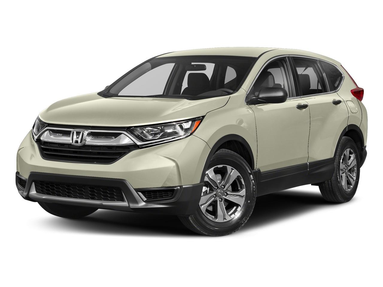 2018 Honda CR-V Vehicle Photo in Pleasanton, CA 94588