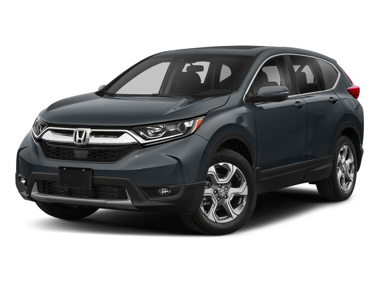 2018 Honda CR-V Vehicle Photo in Trevose, PA 19053-4984