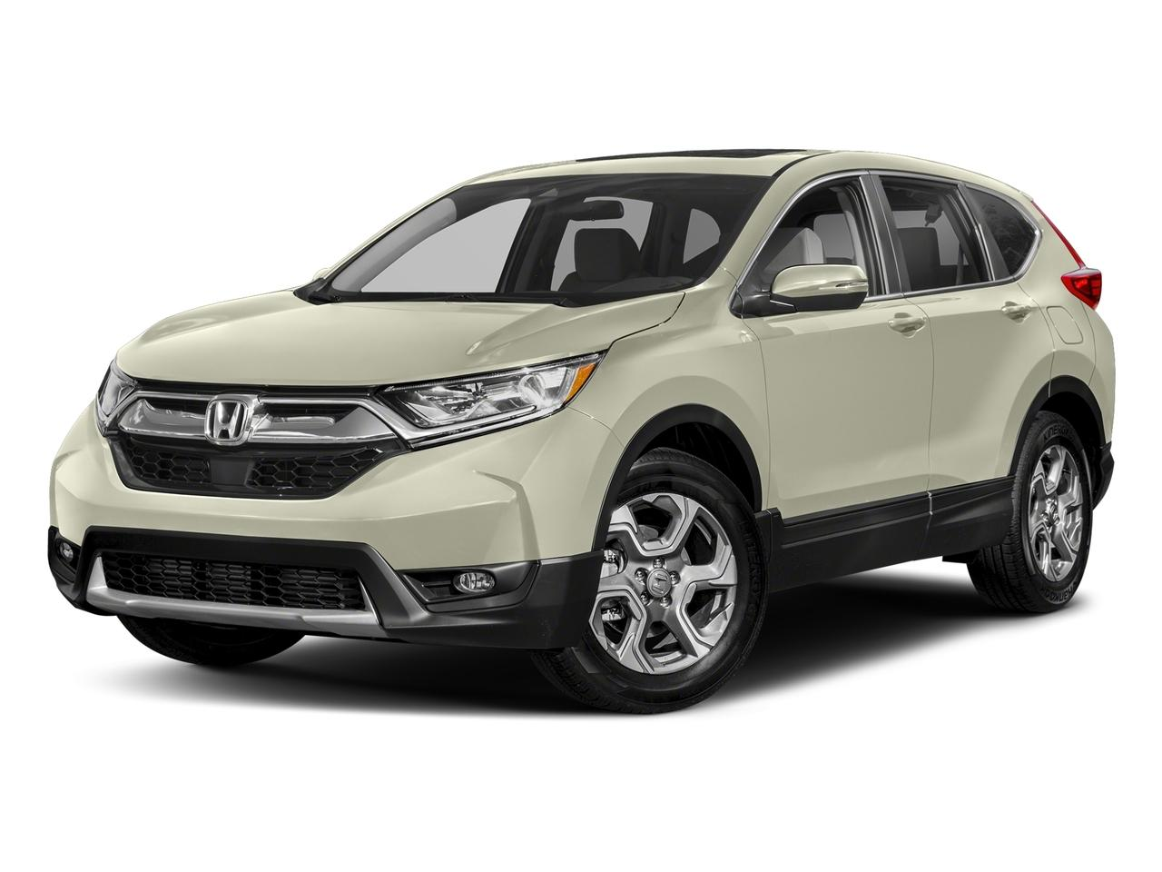 2018 Honda CR-V Vehicle Photo in San Antonio, TX 78238