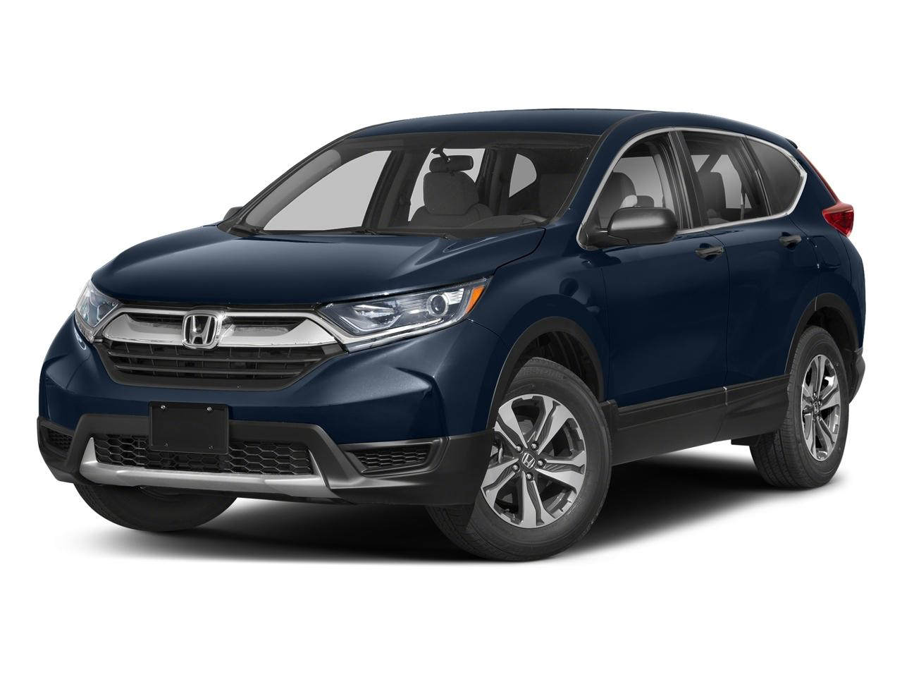 2018 Honda CR-V Vehicle Photo in Oshkosh, WI 54904