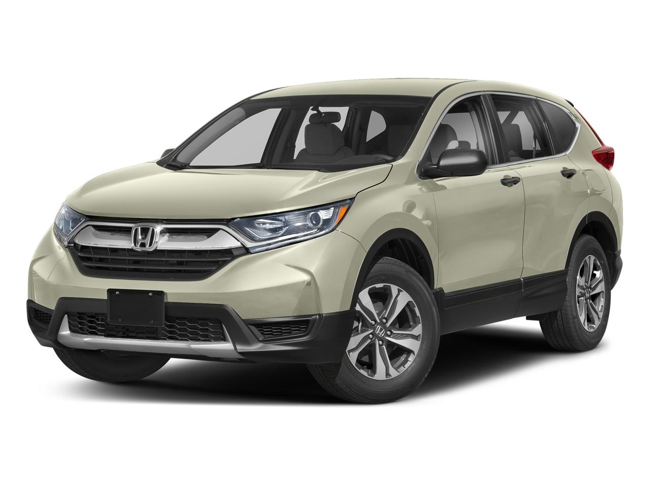 2018 Honda CR-V Vehicle Photo in Jasper, IN 47546