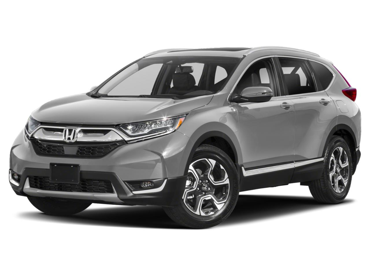 2018 Honda CR-V Vehicle Photo in Selma, TX 78154
