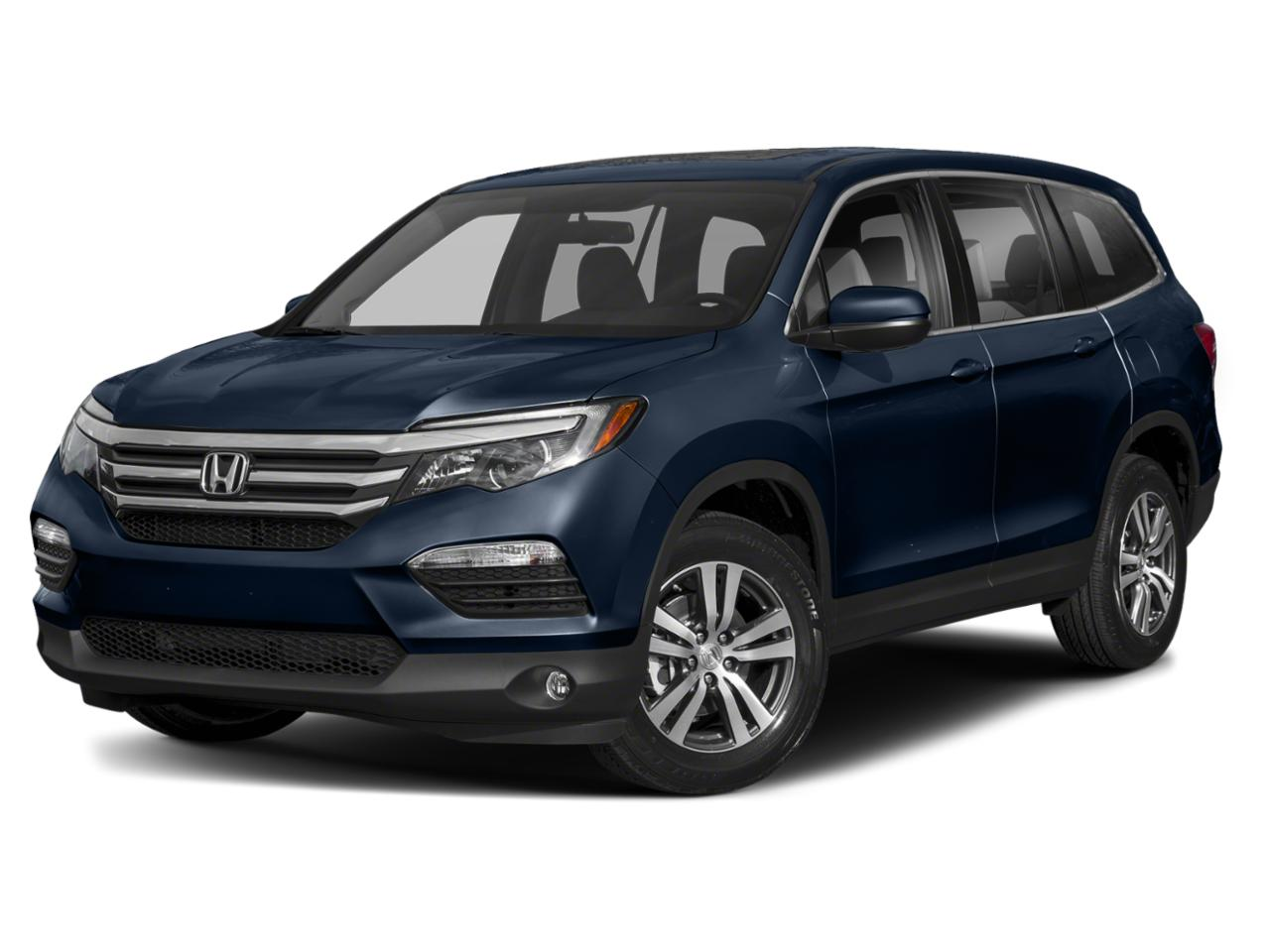 2018 Honda Pilot Vehicle Photo in San Antonio, TX 78238