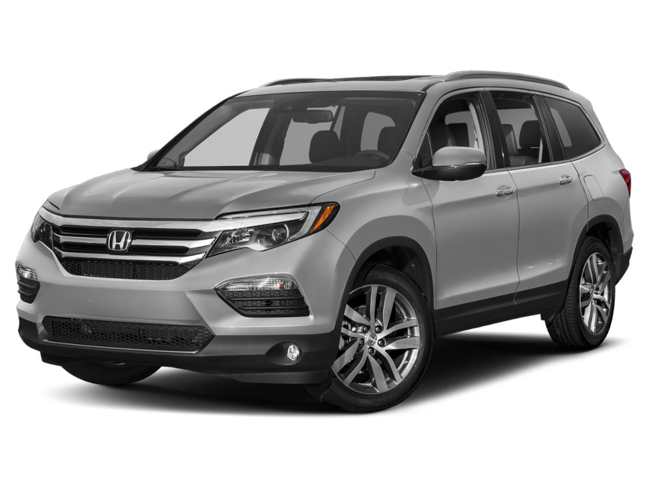 2018 Honda Pilot Vehicle Photo in San Antonio, TX 78254