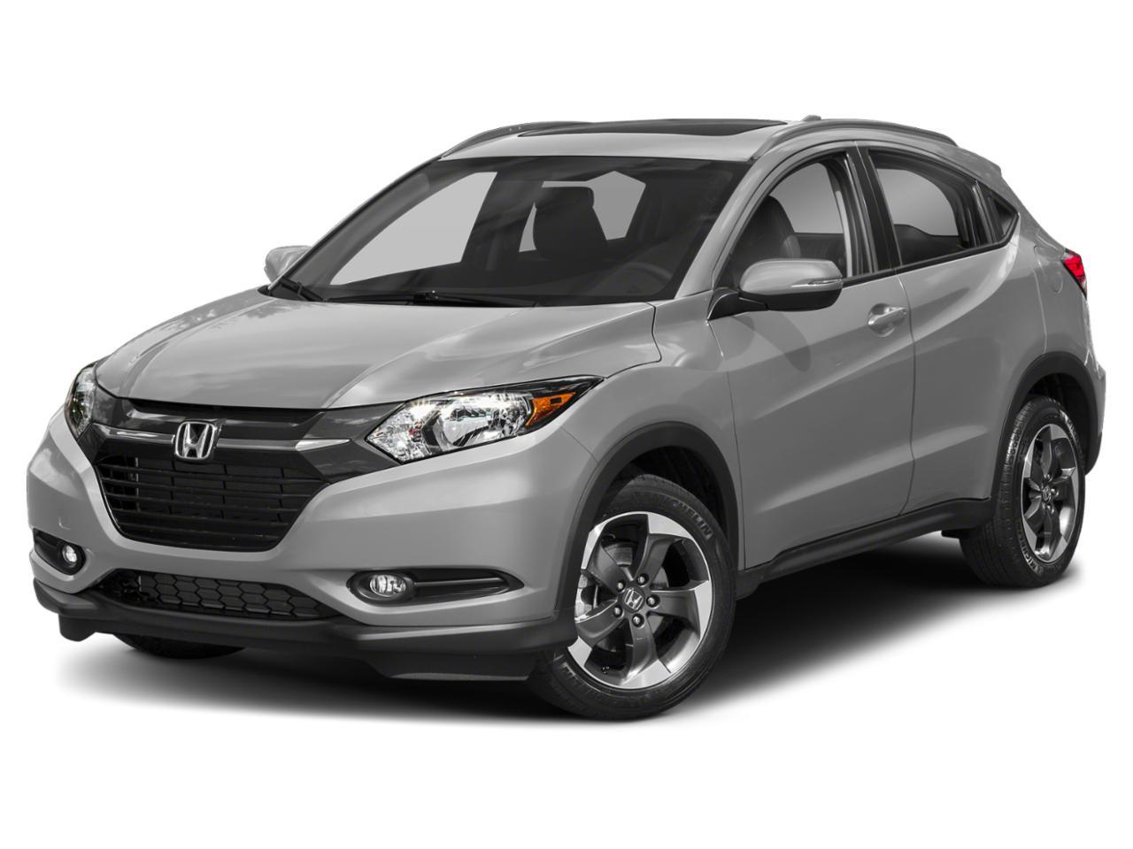 2018 Honda HR-V Vehicle Photo in Rockville, MD 20852