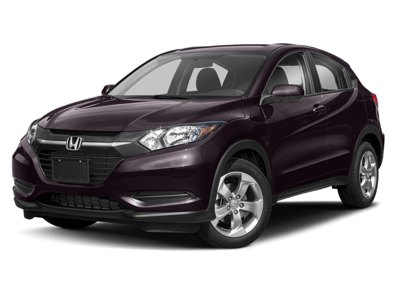 2018 Honda HR-V Vehicle Photo in San Antonio, TX 78238