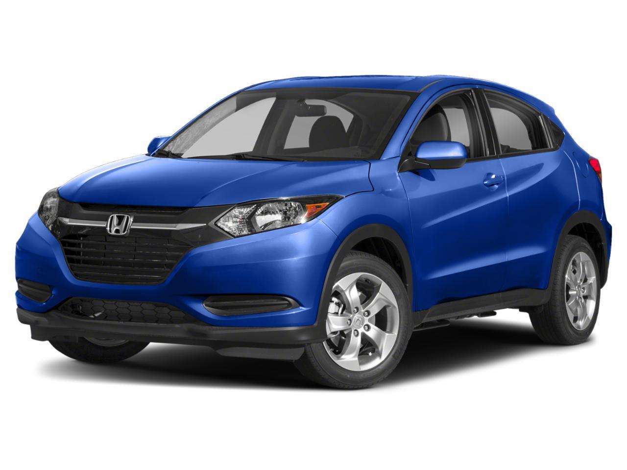 2018 Honda HR-V Vehicle Photo in Mansfield, OH 44906