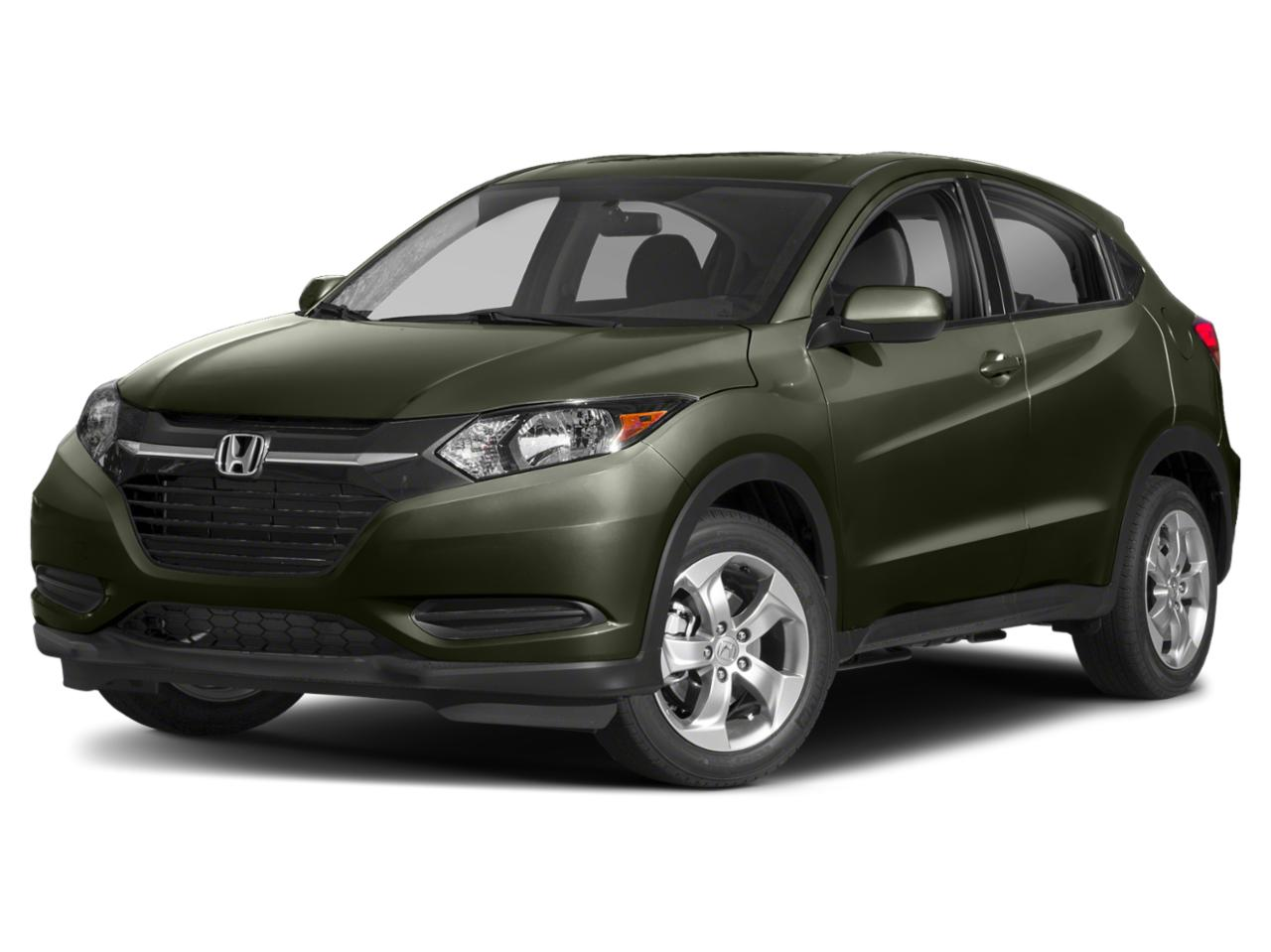 2018 Honda HR-V Vehicle Photo in Bowie, MD 20716