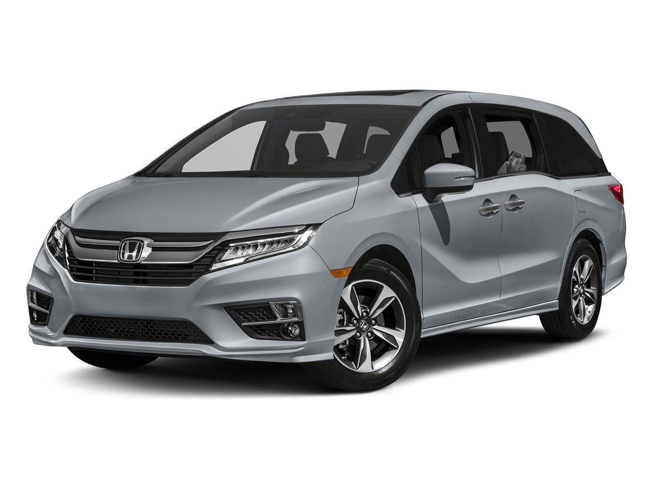 2018 Honda Odyssey Vehicle Photo in Fayetteville, NC 28303