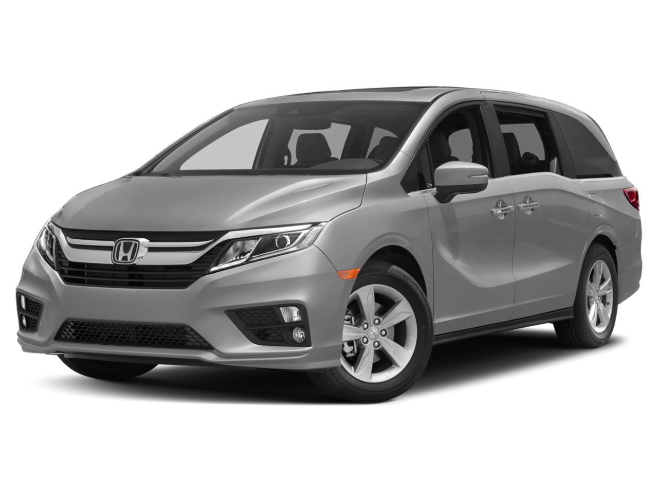 2018 Honda Odyssey Vehicle Photo in San Antonio, TX 78238