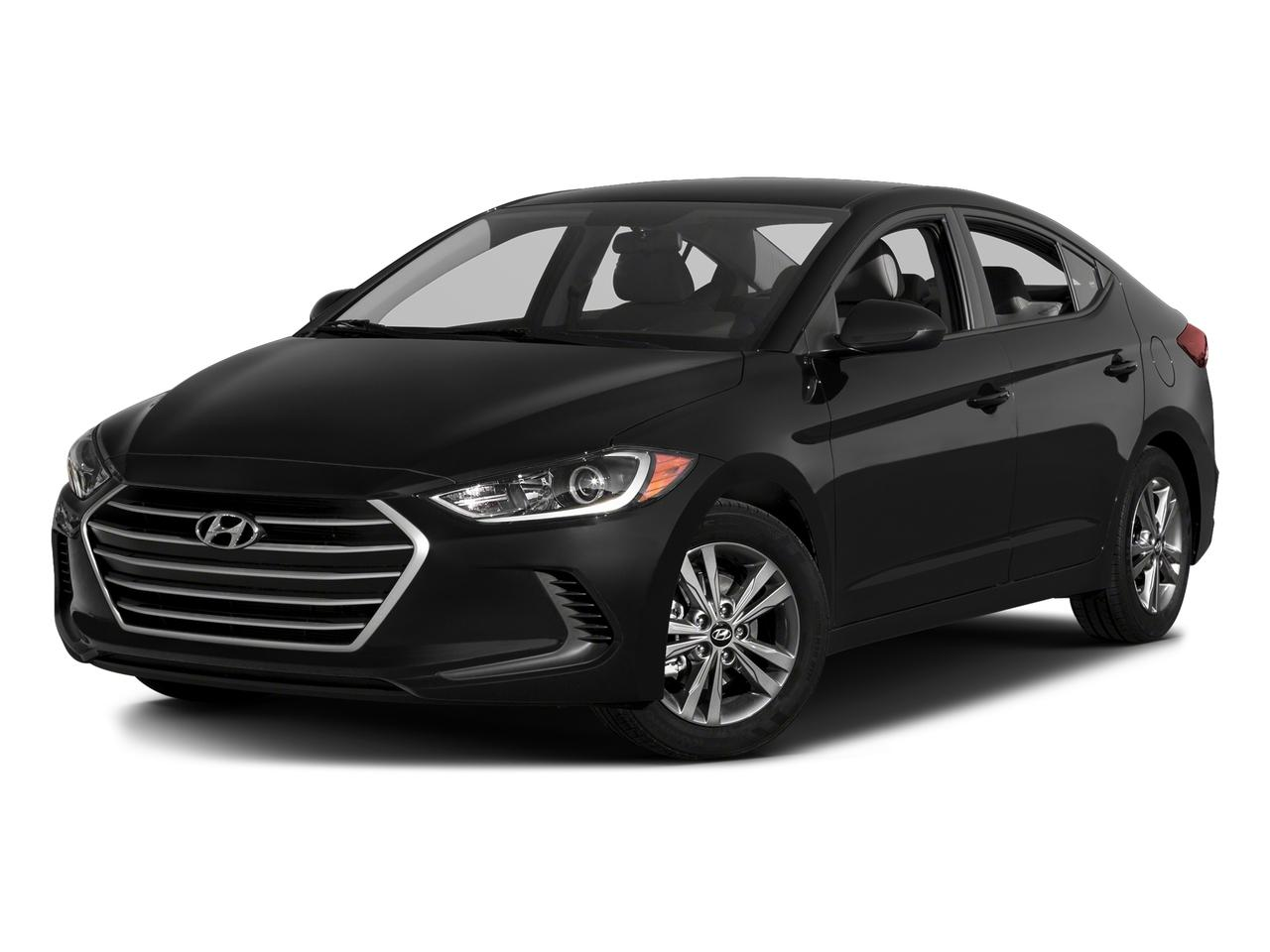 2018 Hyundai Elantra Vehicle Photo in Merrillville, IN 46410